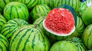 Concurso de frutas,verduras y hortalizas