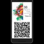 Aplicación móvil del festival