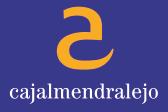 Caja Almendralejo logo