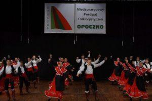 Grupo Folklórico Valemedel