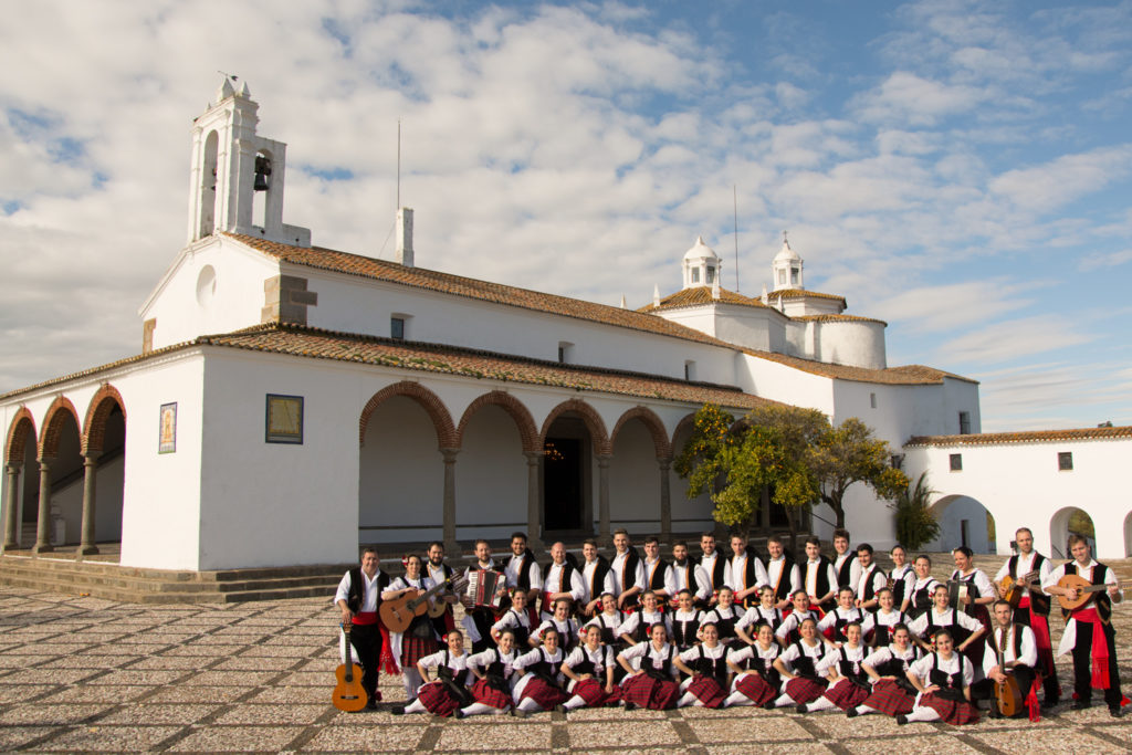 Grupo folklórico Los Jateros 2021