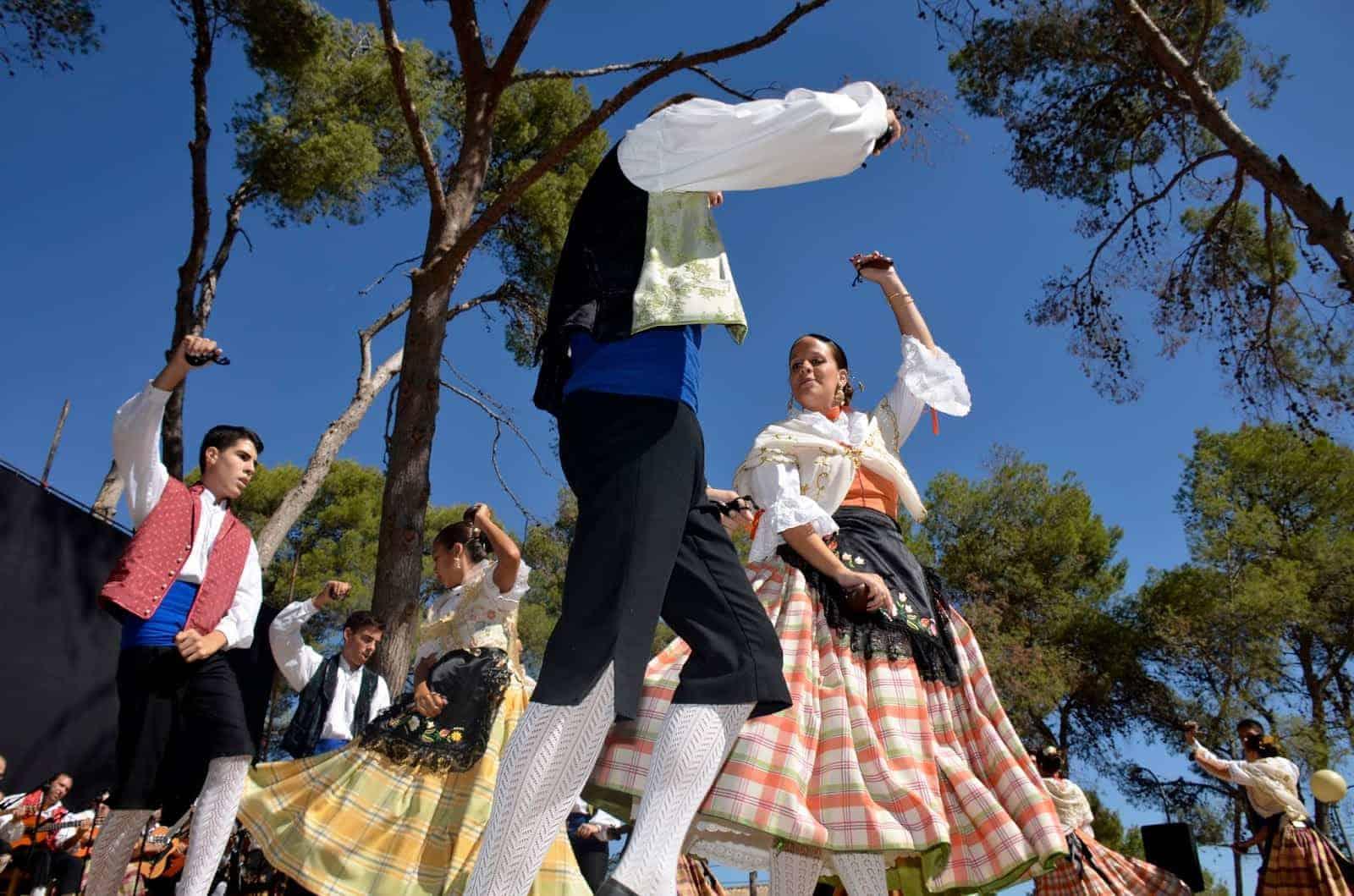 Grupo de Danzas de Villena