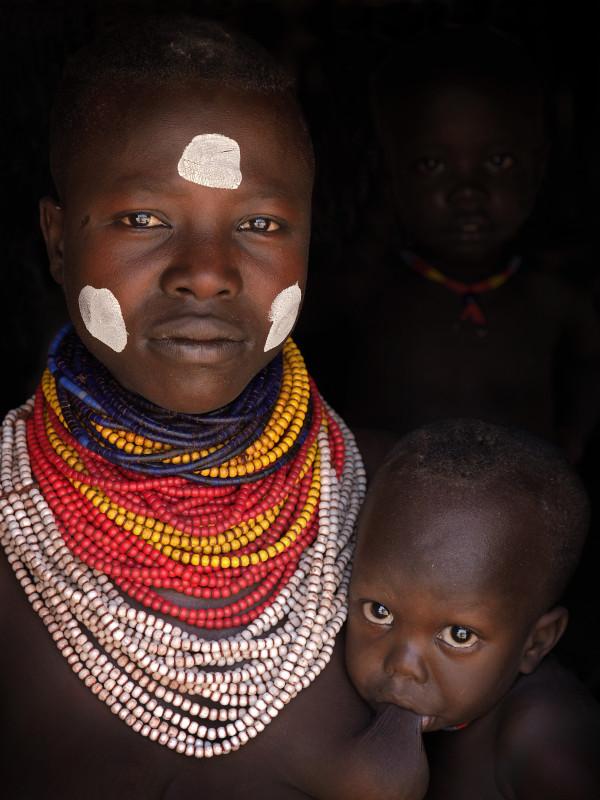 Miradas desde Etiopía